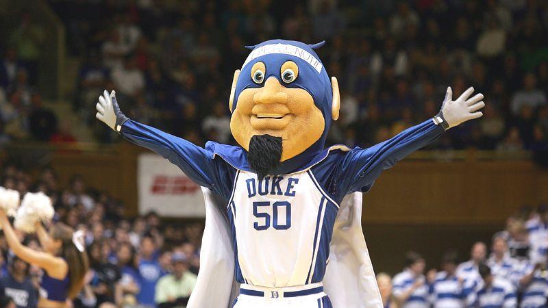 Duke-mascot