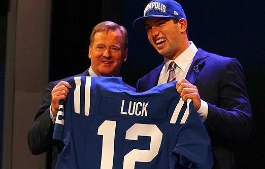 NFL-Draft-Andrew-Luck