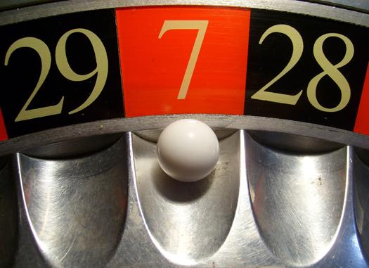 Roulette7