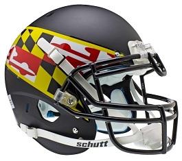 Marylandmatteblackflagxp